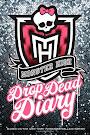 Monster High Monster High Drop Dead Diary Book Item