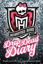 MH Monster High Drop Dead Diary Media