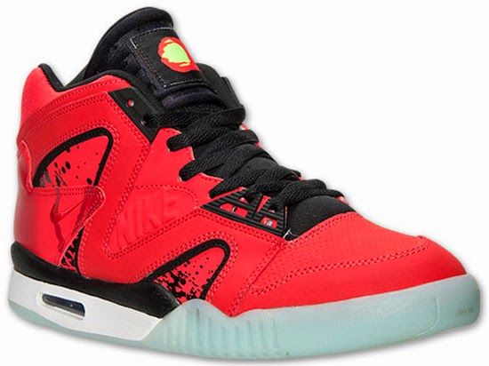01c3924d673759 Nike Air Tech Challenge Hybrid Challenge Red Challenge Red-Black-White June  2014
