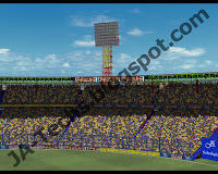 National Stadium Karachi - EA Cricket 07 Stadium View - 1