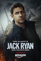 Джек Райан сериал смотреть онлайн