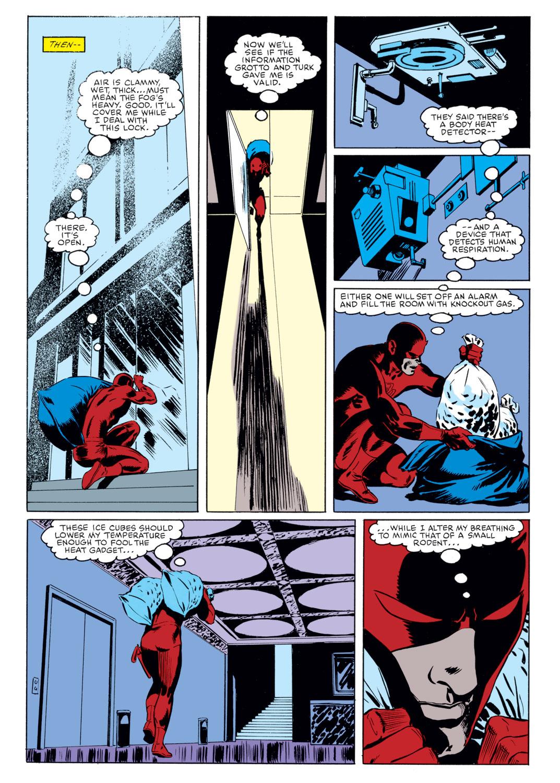 Daredevil (1964) 220 Page 15