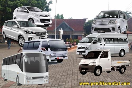 Carter Mobil Blitar Juanda Surabaya Malang Jogja