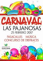 Carnaval de Las Pajanosas 2017