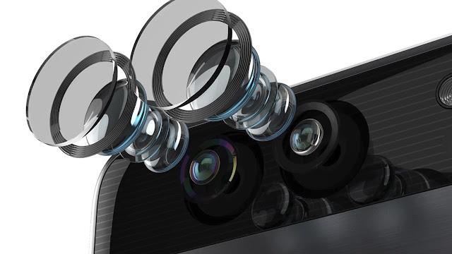 Daftar Smartphone dengan Dua Kamera Depan