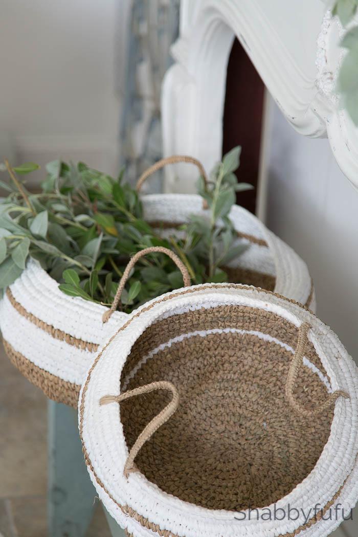 gathering-baskets