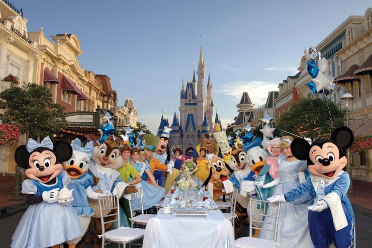Cómo fidelizar clientes igual a Disney