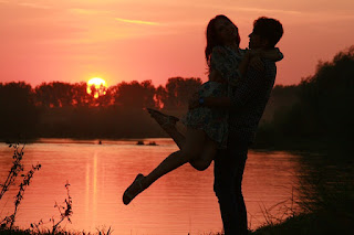 Health Benefits of Being in love