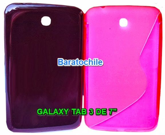 """Funda Protector Galaxy Tab 3  7"""""""
