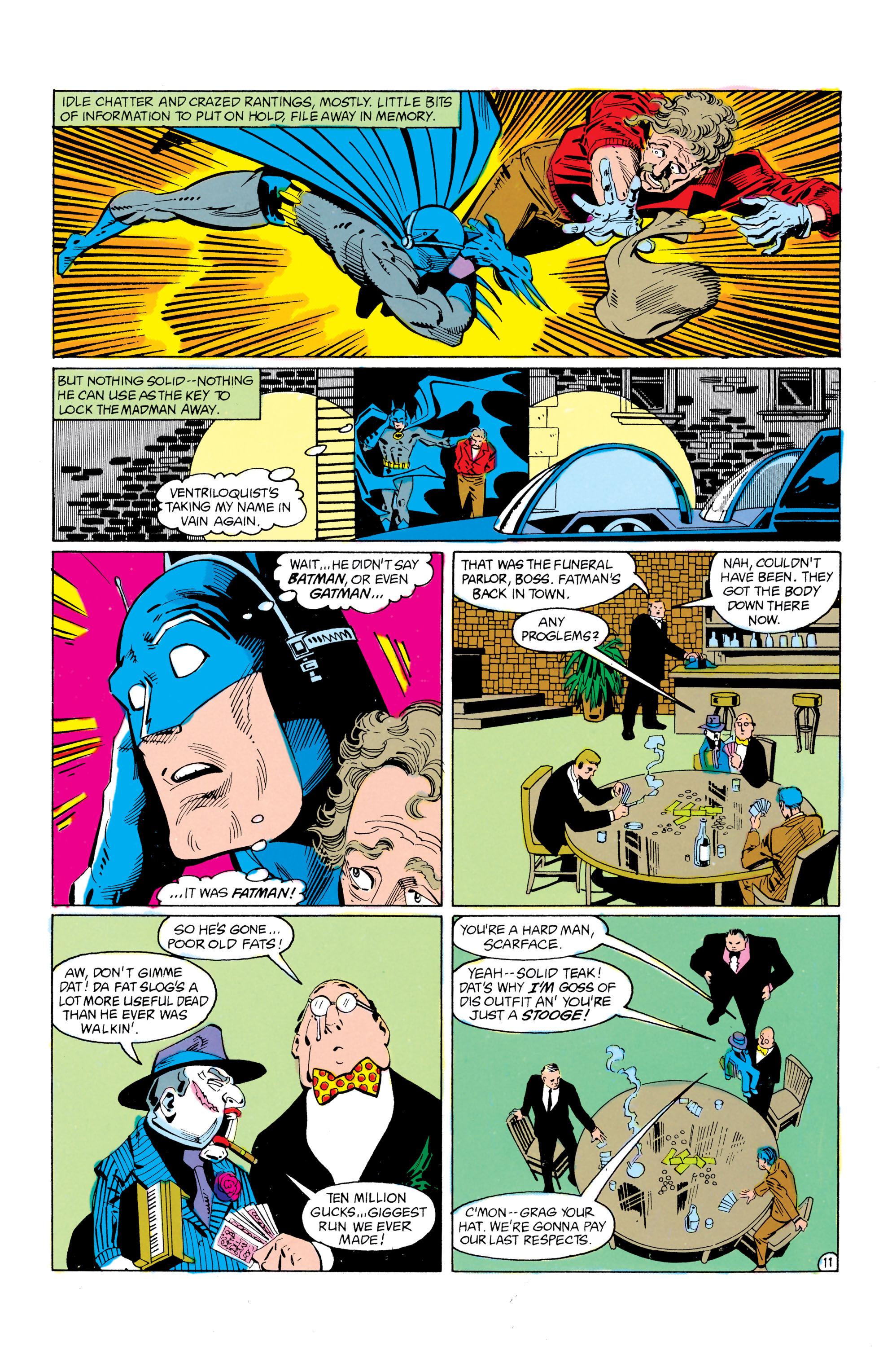 Detective Comics (1937) 584 Page 11