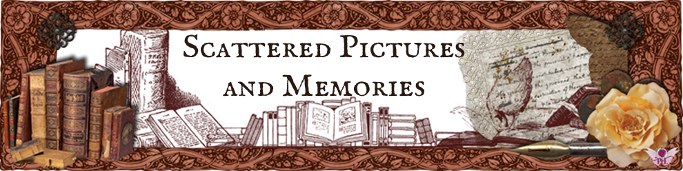 Scattered Pictures and Memories