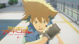 Digimon Adventure – Last Evolution Kizuna: trailer e data de estréia