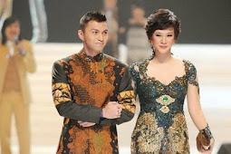 45+ Koleksi Baju Kebaya Batik Modern Wanita Untuk Pesta