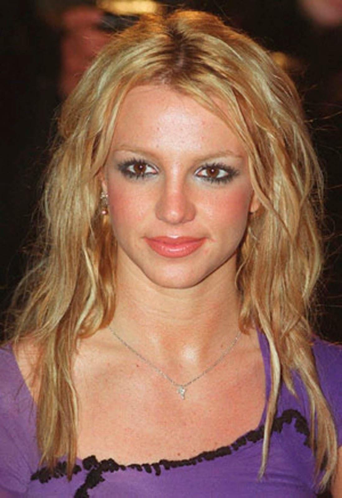 Britney Spears: Britney Spears Hairstyles