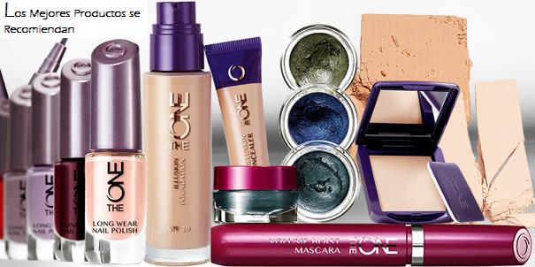 Oriflame cosmeticos