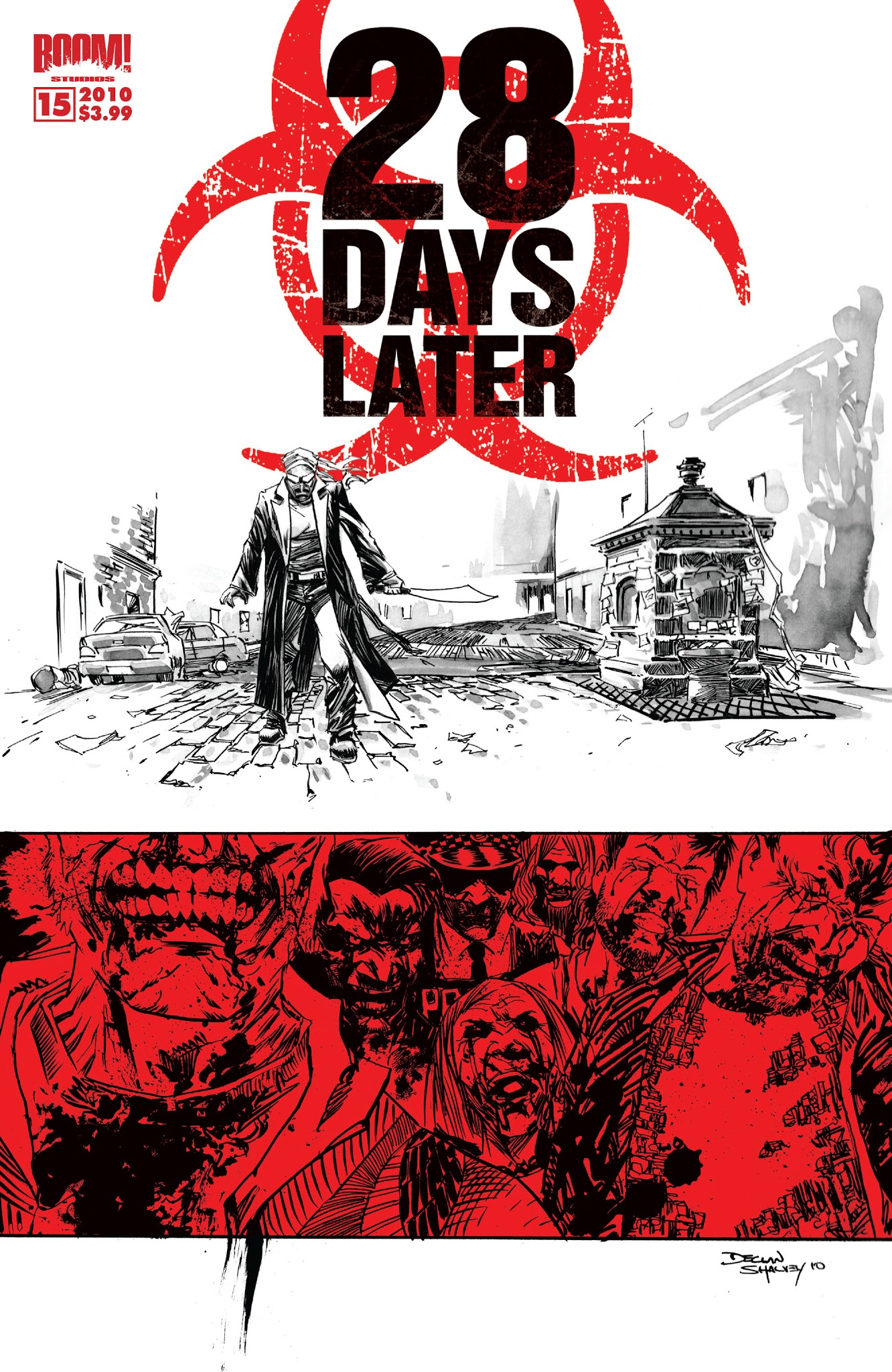 28 Days Later 15 Page 1