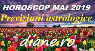Horoscop astrologie mai 2019