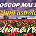 Evenimente astrologice în horoscopul  lunii mai 2019