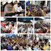Kapolda Silaturahmi Bersama Masyarakat Pancur Batu Deli Serdang