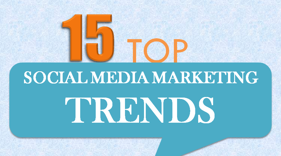 Top 15 SMM Trends in India