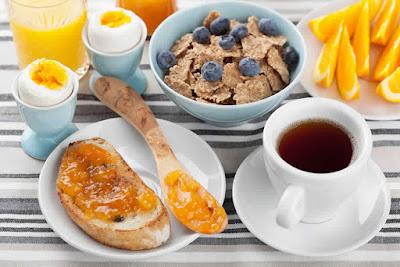 Le petit déjeuner pour résister à l'hiver !