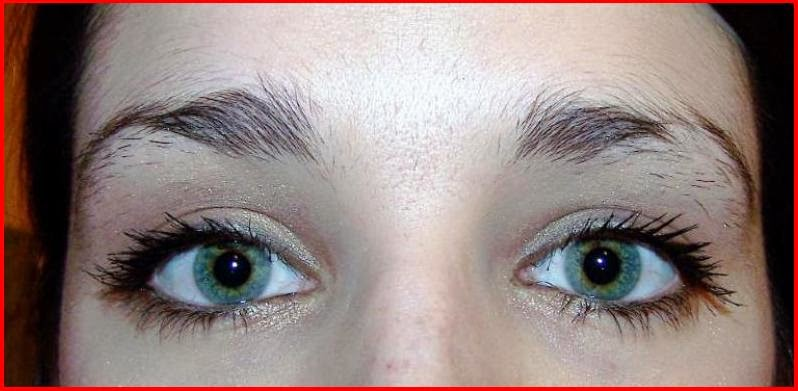Growing out eyebrows - when they grow naturally