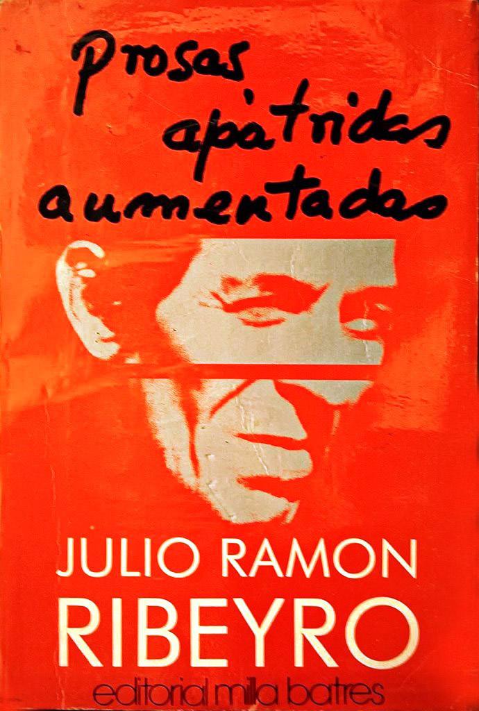 Prosas Apatridas – Julio Ramon Ribeyro