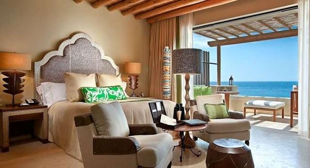 camere hotel resort CAPELLA PEDREGAL din mexic