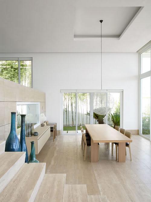 natural modern interiors: Modern Beach House :: Batangas ...