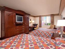 Circus Circus Hotel Rooms