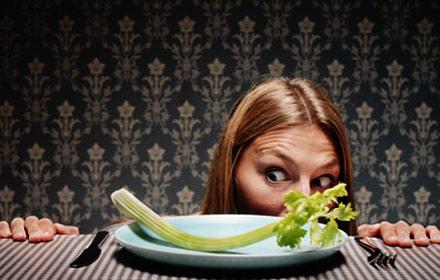 Dieta restrictiva que es