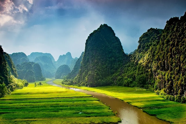 Vietnam is one of the most magical places in the world 4