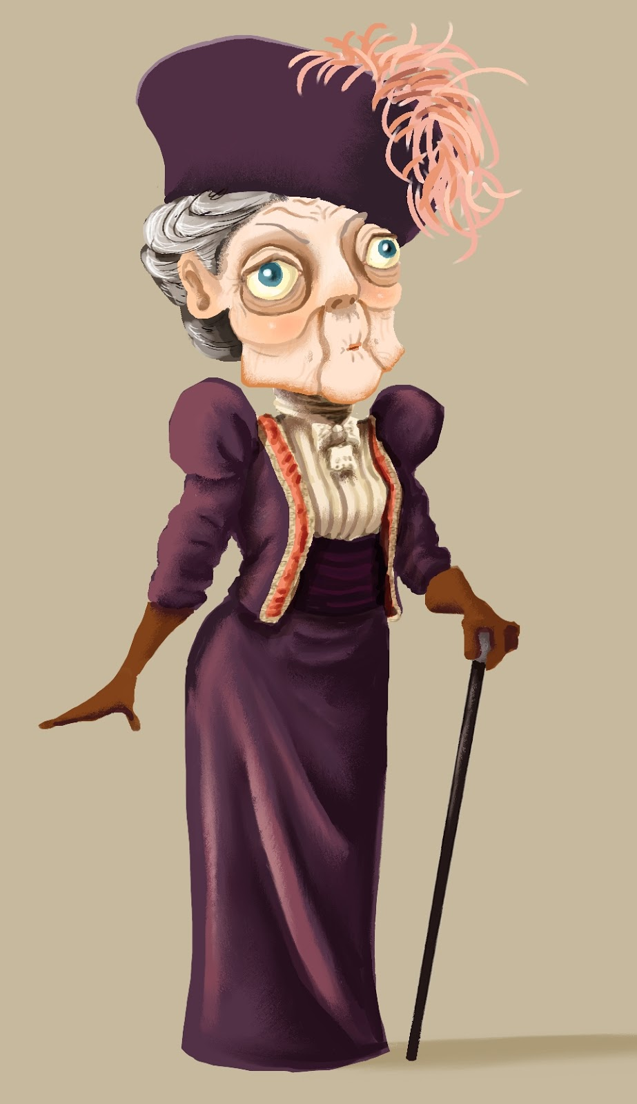 Has Anyone Seen My Glasses?: Welcome Back, Downton!
