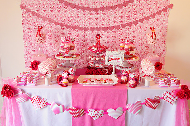 Valentine's Day Kids Party Ideas  Valentines Day Parties For Adults