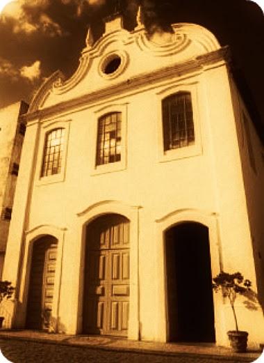 Igreja de São Gonçalo, Vitória
