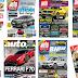Quels sont les meilleurs magazines automobiles français pour 2018 ?