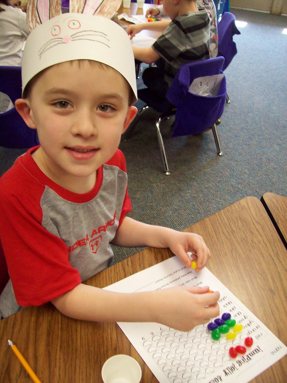 Mrs Billups Kindergarten Blog April