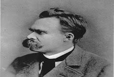Nietzsche dan Profesi Sabotase Parah Tuan-Tuan