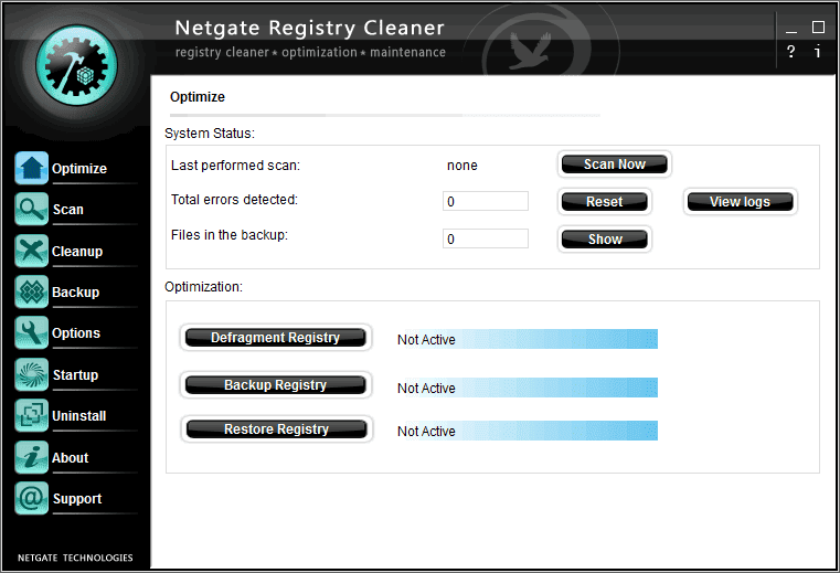 Netgate Registry Cleaner 17.0.930.0 Full Serial Key Free Download ...