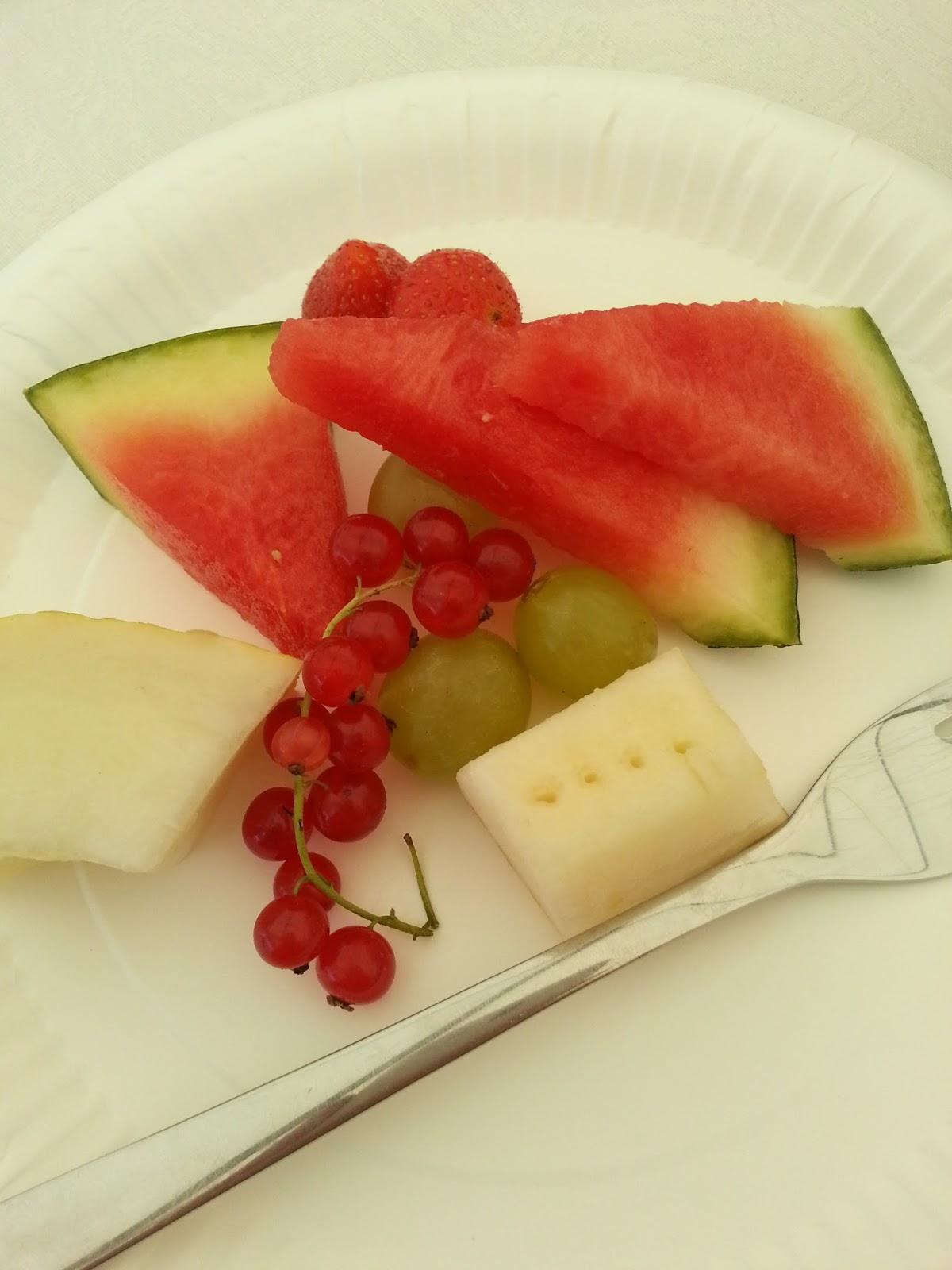 Danke Auch Für Die Köstliche Verpflegung Im Cafe Zelt, Ich Sag Ja Immer,  Alleine Für Die Kuchen Würde Sich Der Weg Nach Nordhorn Schon Lohnen!