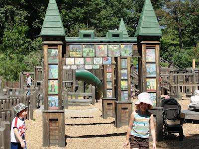 high park playground