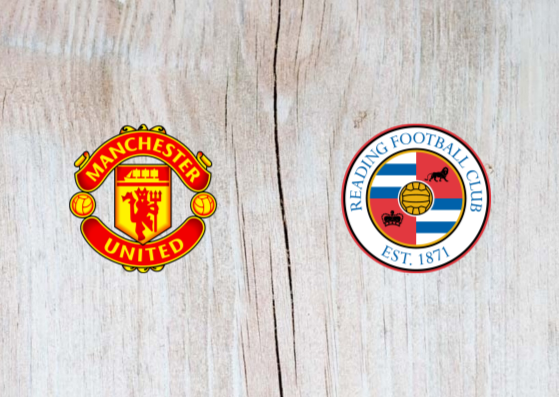 Manchester United vs Reading Full Match & Highlights 5 January 2019