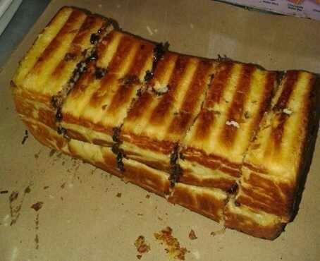 Mamen Blog Proposal Usaha Roti Bakar