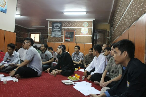 Ahmad Ghazali, Ketua Sema FBA Baru : Harus Jalin Komunikasi Lebih Baik!