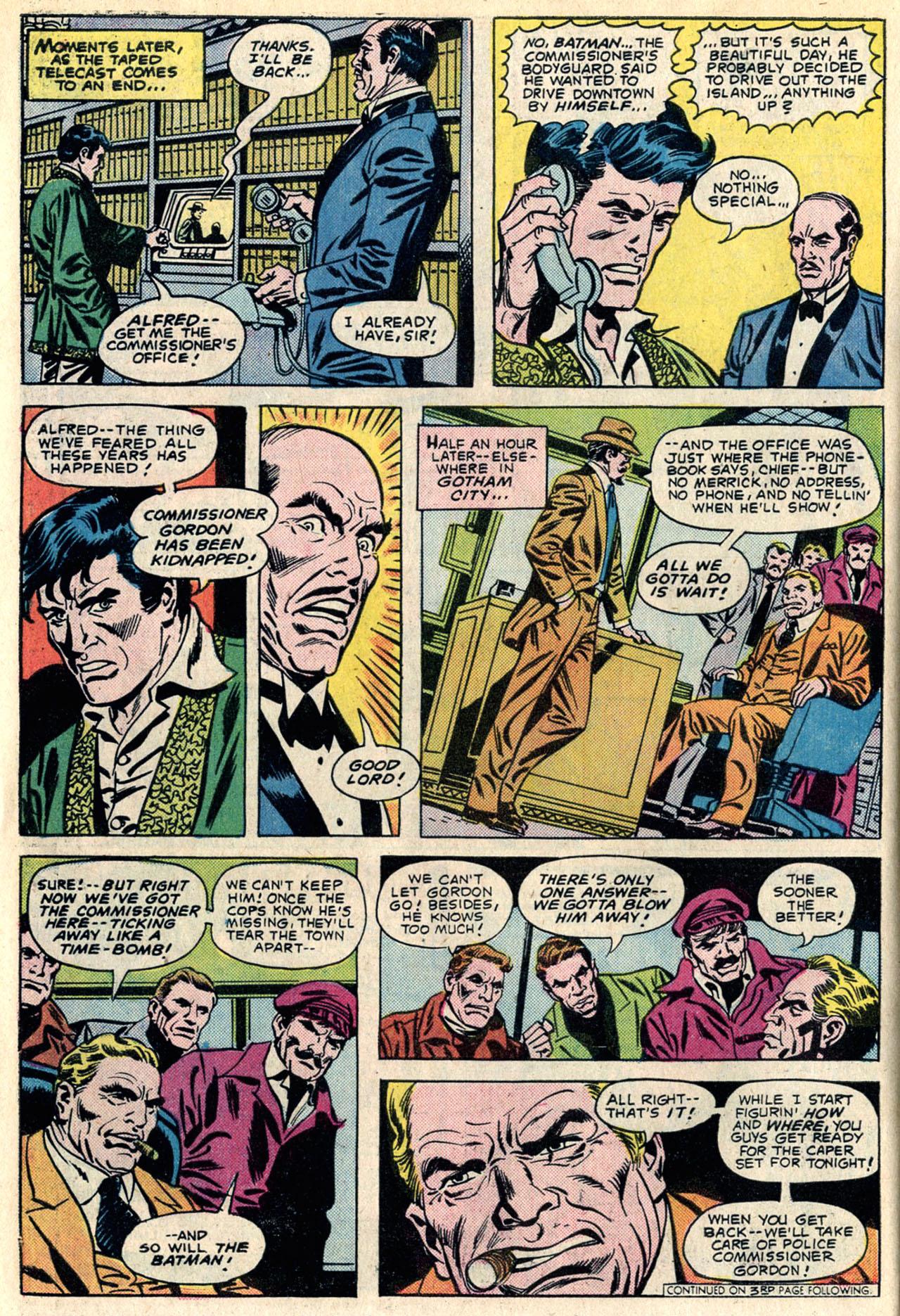 Detective Comics (1937) 465 Page 5