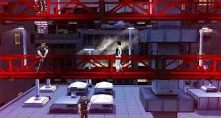 Mirrors Edge para Windows Phone