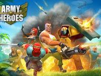 Army of Heroes APK Offline v1.03.06 gratis