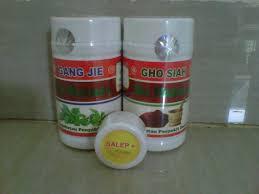 Obat herbal Sipilis Raja Singa Produk De Nature