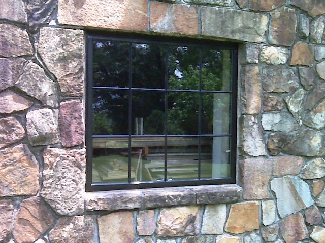 Replacing WINDOW GLASS Panes