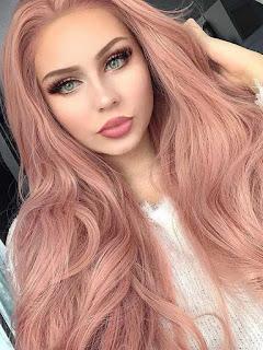 cabelo humano peruca importadas